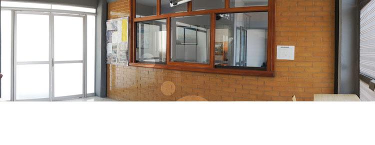 Lobby, Vista 2